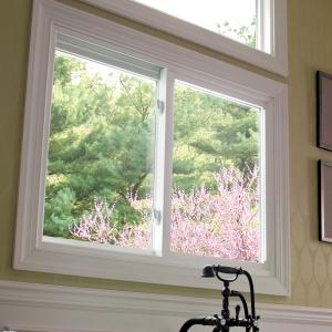 New Slider Window Replacement
