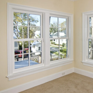 New Window Door Replacement